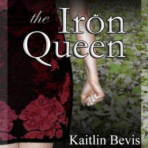 Iron Queen Audio Book