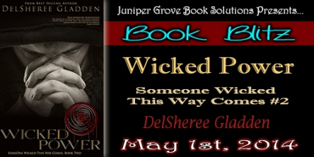 Wicked Power Banner