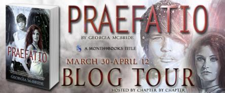 Praefatio-Banner