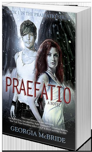 Praefatio-Cover