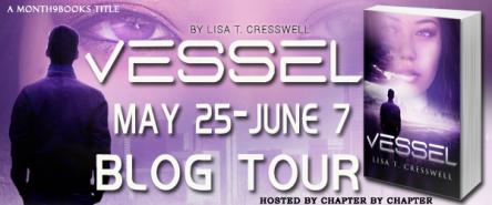Vessel-Banner