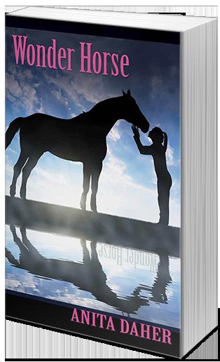 Wonder-Horse-Cover