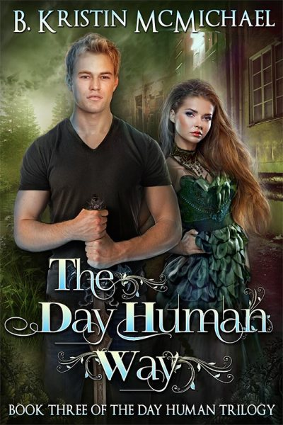 Day Human Way by B Kristin McMichael (2)