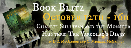 CHARLIE SULLIVAN Book Blitz Button